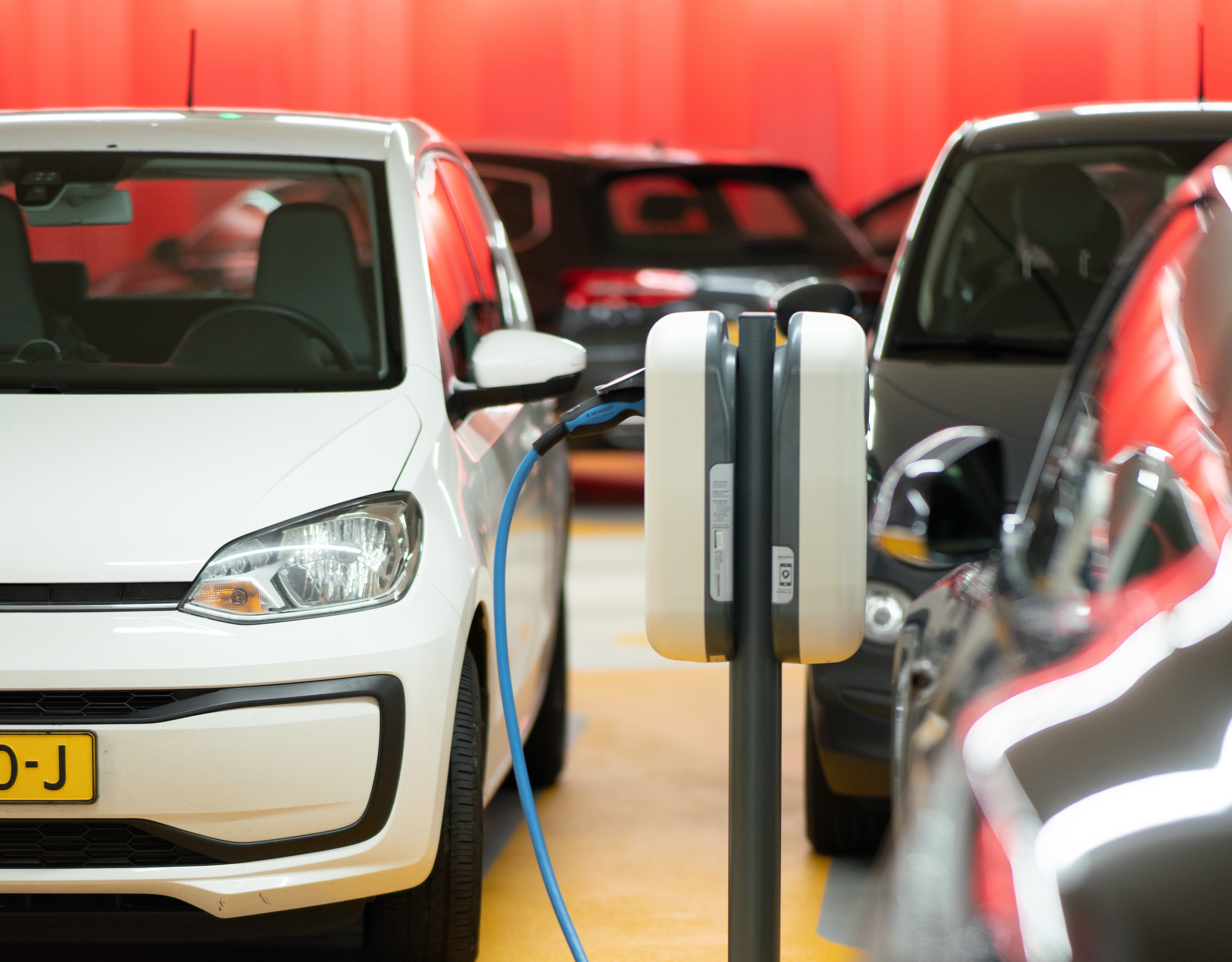 A Focus on Electric Vehicles